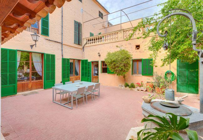 Maison de vacances VILLA CAN ROS ALARO (2302245), Alaro, Majorque, Iles Baléares, Espagne, image 22