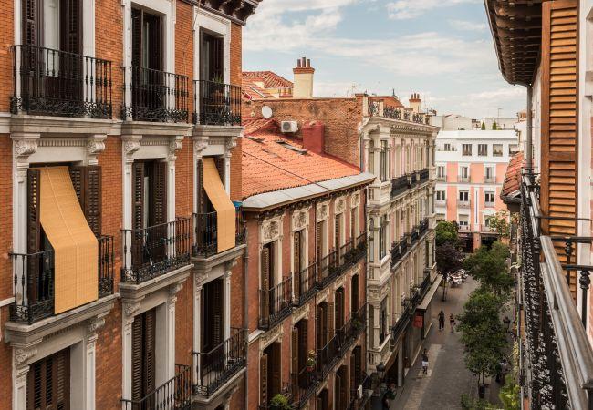 Ferienwohnung Atocha Boutique - Barrio de las Letras (2212543), Madrid, , Madrid, Spanien, Bild 59