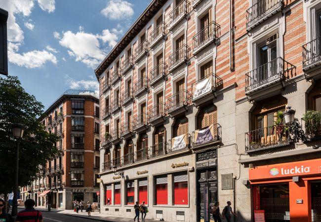 Ferienwohnung Atocha Boutique - Barrio de las Letras (2212543), Madrid, , Madrid, Spanien, Bild 54