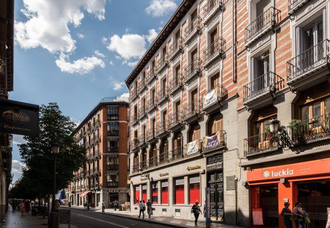 Ferienwohnung Atocha Boutique - Barrio de las Letras (2212543), Madrid, , Madrid, Spanien, Bild 55