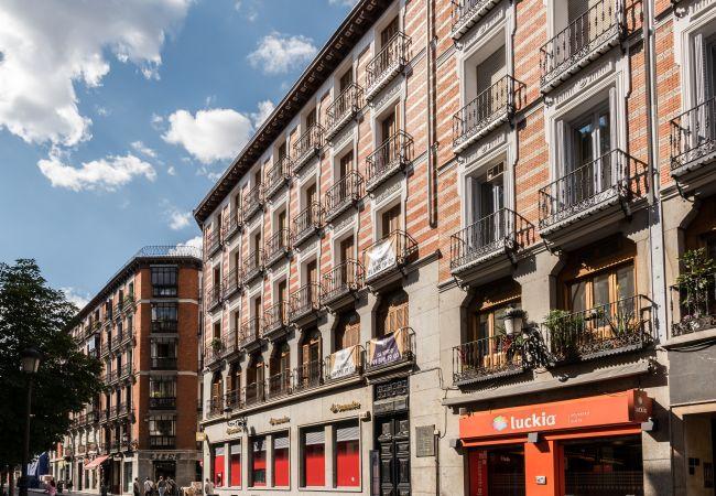 Ferienwohnung Atocha Boutique - Barrio de las Letras (2212543), Madrid, , Madrid, Spanien, Bild 56