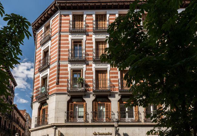Ferienwohnung Atocha Boutique - Barrio de las Letras (2212543), Madrid, , Madrid, Spanien, Bild 57
