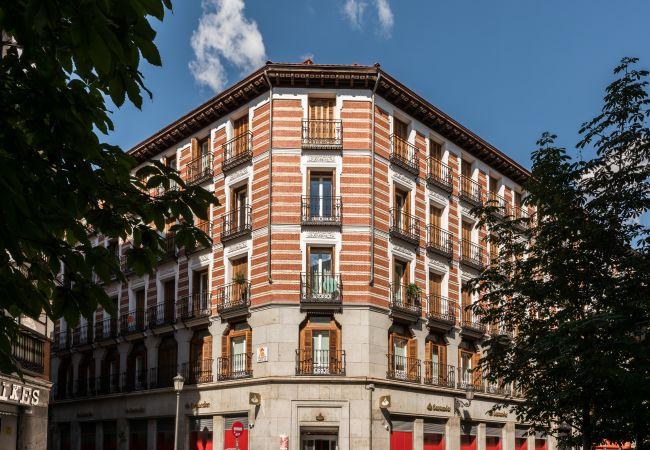 Ferienwohnung Atocha Boutique - Barrio de las Letras (2212543), Madrid, , Madrid, Spanien, Bild 58
