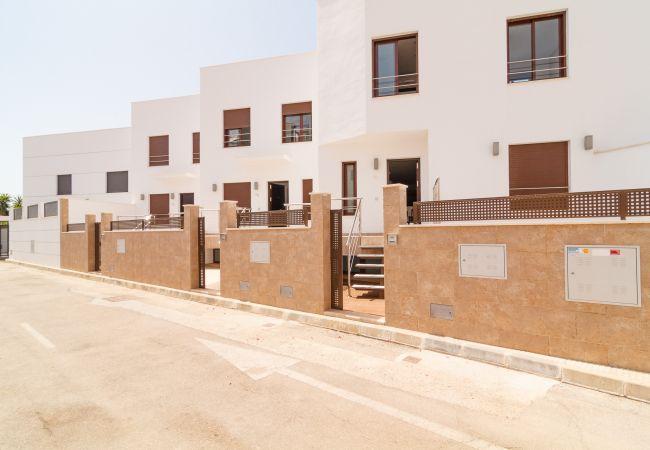 Ferienhaus Villa Las Luisas 2 Casasol (2212493), Torrox, Costa del Sol, Andalusien, Spanien, Bild 37