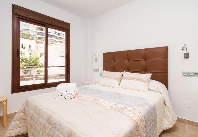 Ferienhaus Villa Las Luisas 2 Casasol (2212493), Torrox, Costa del Sol, Andalusien, Spanien, Bild 32