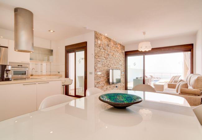 Ferienhaus Villa Las Luisas 2 Casasol (2212493), Torrox, Costa del Sol, Andalusien, Spanien, Bild 19