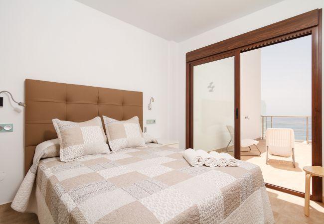 Ferienhaus Villa Las Luisas 2 Casasol (2212493), Torrox, Costa del Sol, Andalusien, Spanien, Bild 21