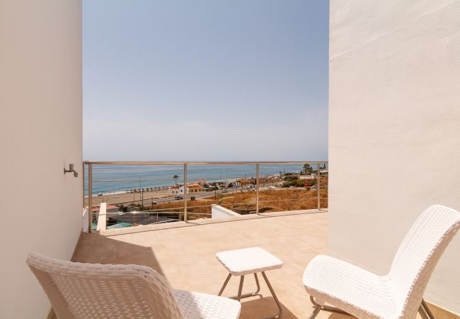 Ferienhaus Villa Las Luisas 2 Casasol (2212493), Torrox, Costa del Sol, Andalusien, Spanien, Bild 24