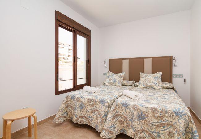 Ferienhaus Villa Las Luisas 2 Casasol (2212493), Torrox, Costa del Sol, Andalusien, Spanien, Bild 29