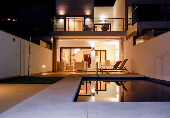 Ferienhaus Villa Las Luisas 2 Casasol (2212493), Torrox, Costa del Sol, Andalusien, Spanien, Bild 41