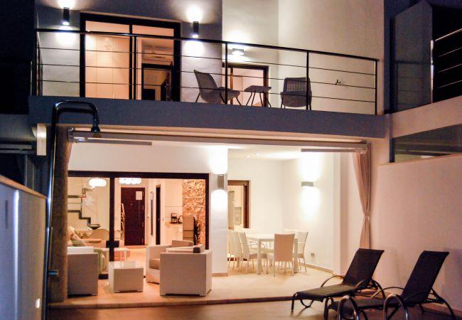 Ferienhaus Villa Las Luisas 2 Casasol (2212493), Torrox, Costa del Sol, Andalusien, Spanien, Bild 42