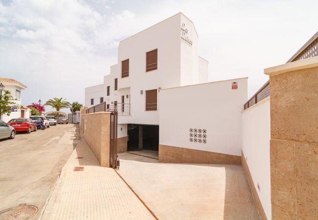 Ferienhaus Villa Las Luisas 3 Casasol (2212494), Torrox, Costa del Sol, Andalusien, Spanien, Bild 35