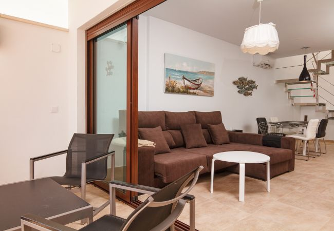 Ferienhaus Villa Las Luisas 3 Casasol (2212494), Torrox, Costa del Sol, Andalusien, Spanien, Bild 11