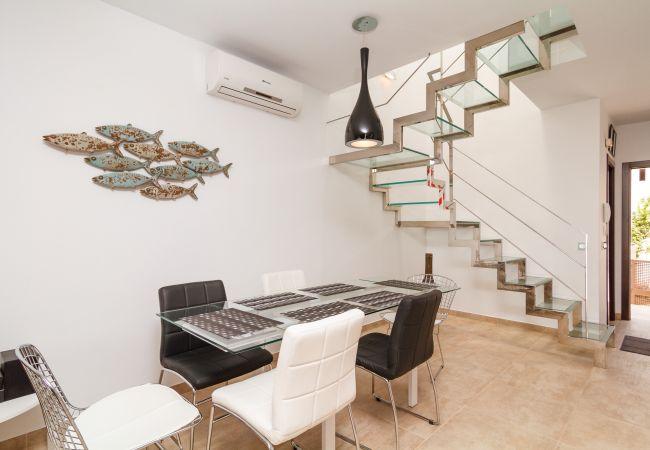 Ferienhaus Villa Las Luisas 3 Casasol (2212494), Torrox, Costa del Sol, Andalusien, Spanien, Bild 13