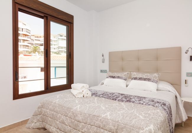 Ferienhaus Villa Las Luisas 3 Casasol (2212494), Torrox, Costa del Sol, Andalusien, Spanien, Bild 29