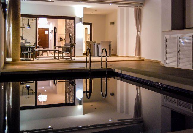 Ferienhaus Villa Las Luisas 3 Casasol (2212494), Torrox, Costa del Sol, Andalusien, Spanien, Bild 40