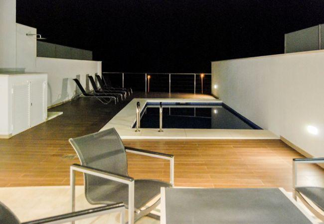 Ferienhaus Villa Las Luisas 3 Casasol (2212494), Torrox, Costa del Sol, Andalusien, Spanien, Bild 43