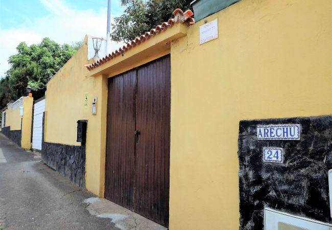 Maison de vacances Bungalow Yeray (2217537), Tacoronte, Ténérife, Iles Canaries, Espagne, image 24