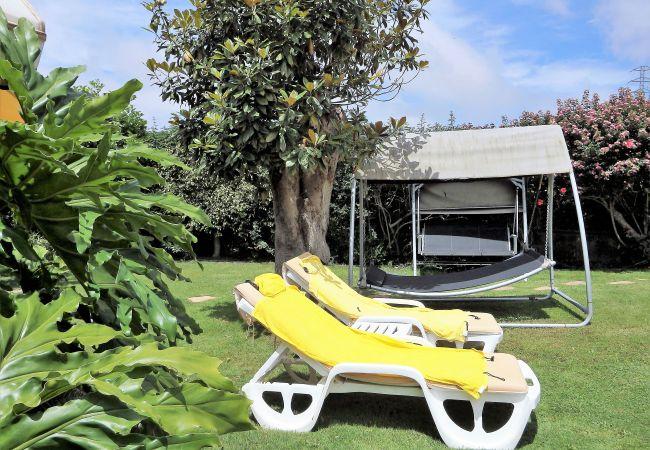 Maison de vacances Bungalow Yeray (2217537), Tacoronte, Ténérife, Iles Canaries, Espagne, image 3