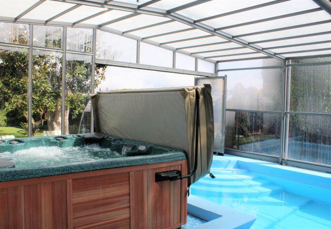 Maison de vacances Bungalow Yeray (2217537), Tacoronte, Ténérife, Iles Canaries, Espagne, image 4