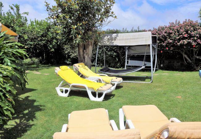 Maison de vacances Bungalow Yeray (2217537), Tacoronte, Ténérife, Iles Canaries, Espagne, image 5