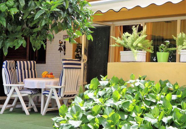 Maison de vacances Bungalow Yeray (2217537), Tacoronte, Ténérife, Iles Canaries, Espagne, image 6