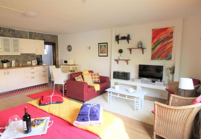 Maison de vacances Bungalow Yeray (2217537), Tacoronte, Ténérife, Iles Canaries, Espagne, image 11