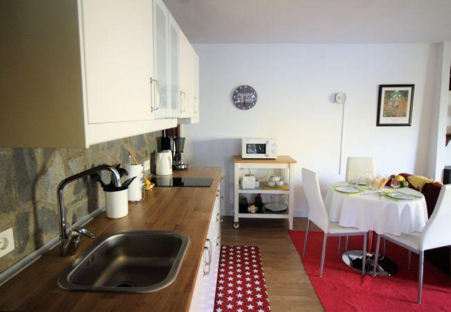 Maison de vacances Bungalow Yeray (2217537), Tacoronte, Ténérife, Iles Canaries, Espagne, image 15
