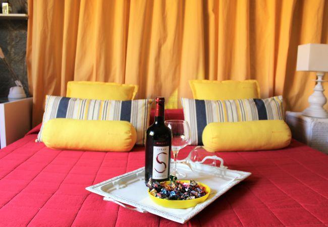 Maison de vacances Bungalow Yeray (2217537), Tacoronte, Ténérife, Iles Canaries, Espagne, image 18