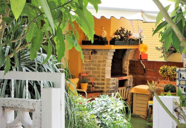 Maison de vacances Bungalow Yeray (2217537), Tacoronte, Ténérife, Iles Canaries, Espagne, image 23