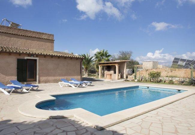 Ferienhaus Villa in Santanyi, Mallorca 103231 (1938079), Santanyi, Mallorca, Balearische Inseln, Spanien, Bild 2