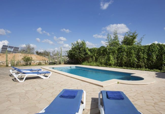 Ferienhaus Villa in Santanyi, Mallorca 103231 (1938079), Santanyi, Mallorca, Balearische Inseln, Spanien, Bild 3