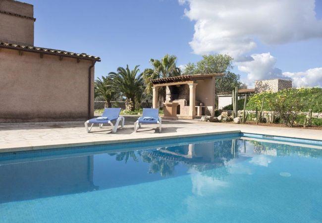 Ferienhaus Villa in Santanyi, Mallorca 103231 (1938079), Santanyi, Mallorca, Balearische Inseln, Spanien, Bild 5