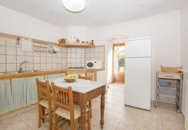 Ferienhaus Villa in Santanyi, Mallorca 103231 (1938079), Santanyi, Mallorca, Balearische Inseln, Spanien, Bild 11