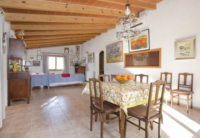 Ferienhaus Villa in Santanyi, Mallorca 103231 (1938079), Santanyi, Mallorca, Balearische Inseln, Spanien, Bild 13
