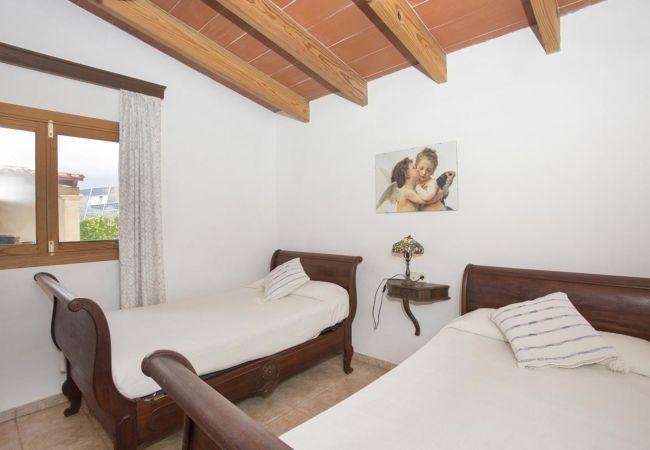 Ferienhaus Villa in Santanyi, Mallorca 103231 (1938079), Santanyi, Mallorca, Balearische Inseln, Spanien, Bild 14