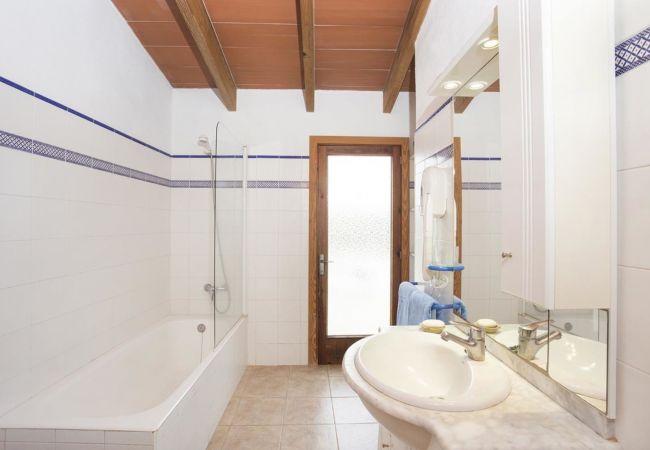 Ferienhaus Villa in Santanyi, Mallorca 103231 (1938079), Santanyi, Mallorca, Balearische Inseln, Spanien, Bild 16