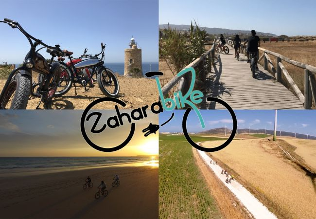 Barbaria - ZAHARA BIKE