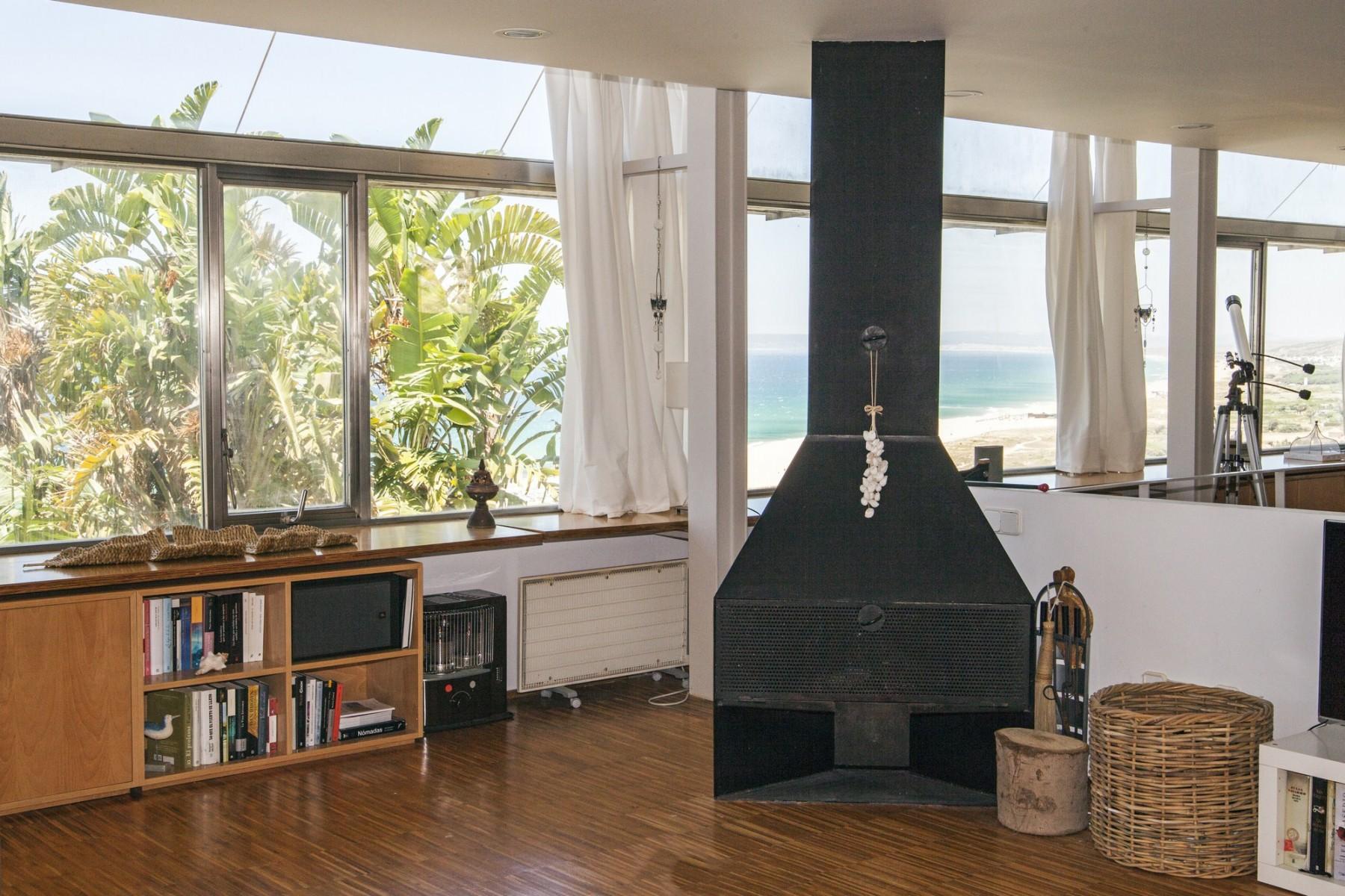 Alarife - Sala de estar