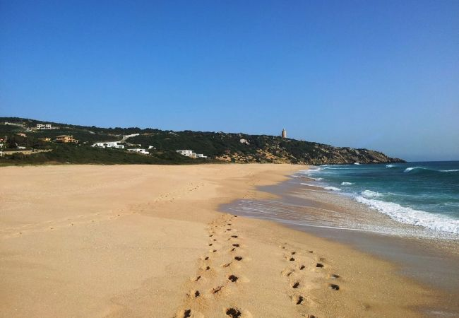 Al Amireh - Playa Faro Camarinal