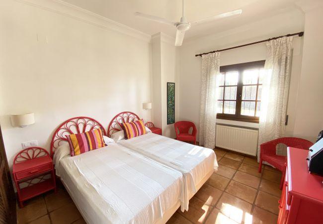 Al Amireh - Dormitorio 3