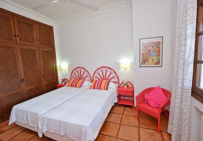 Al Amireh - Dormitorio 3 (1) planta baja