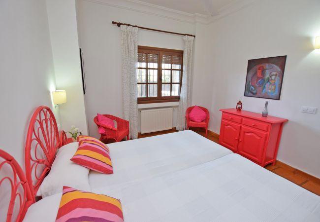 Al Amireh - Dormitorio 3 (2) planta baja