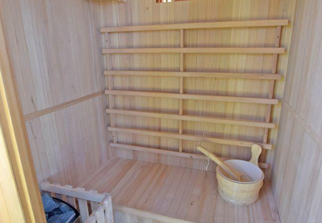 Al Amireh - Sauna