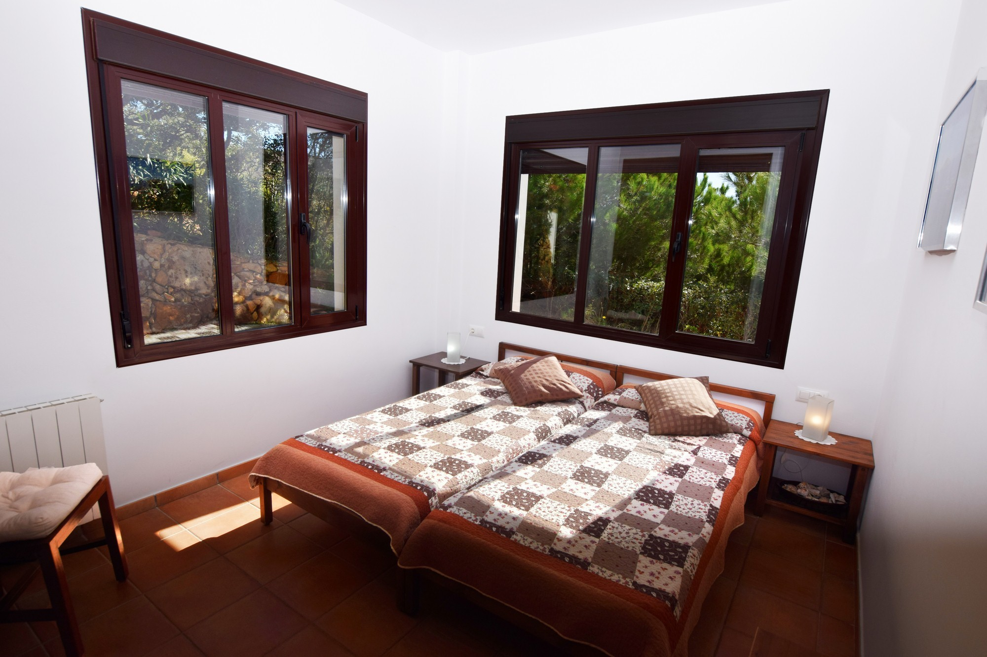 Casa Blanca - Dormitorio doble 3