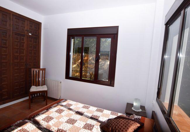 Casa Blanca - Dormitorio principal