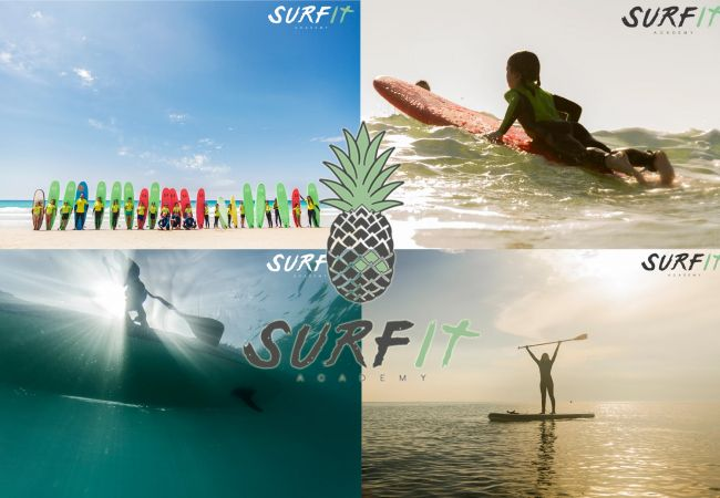 Casa Blanca - SURFIT