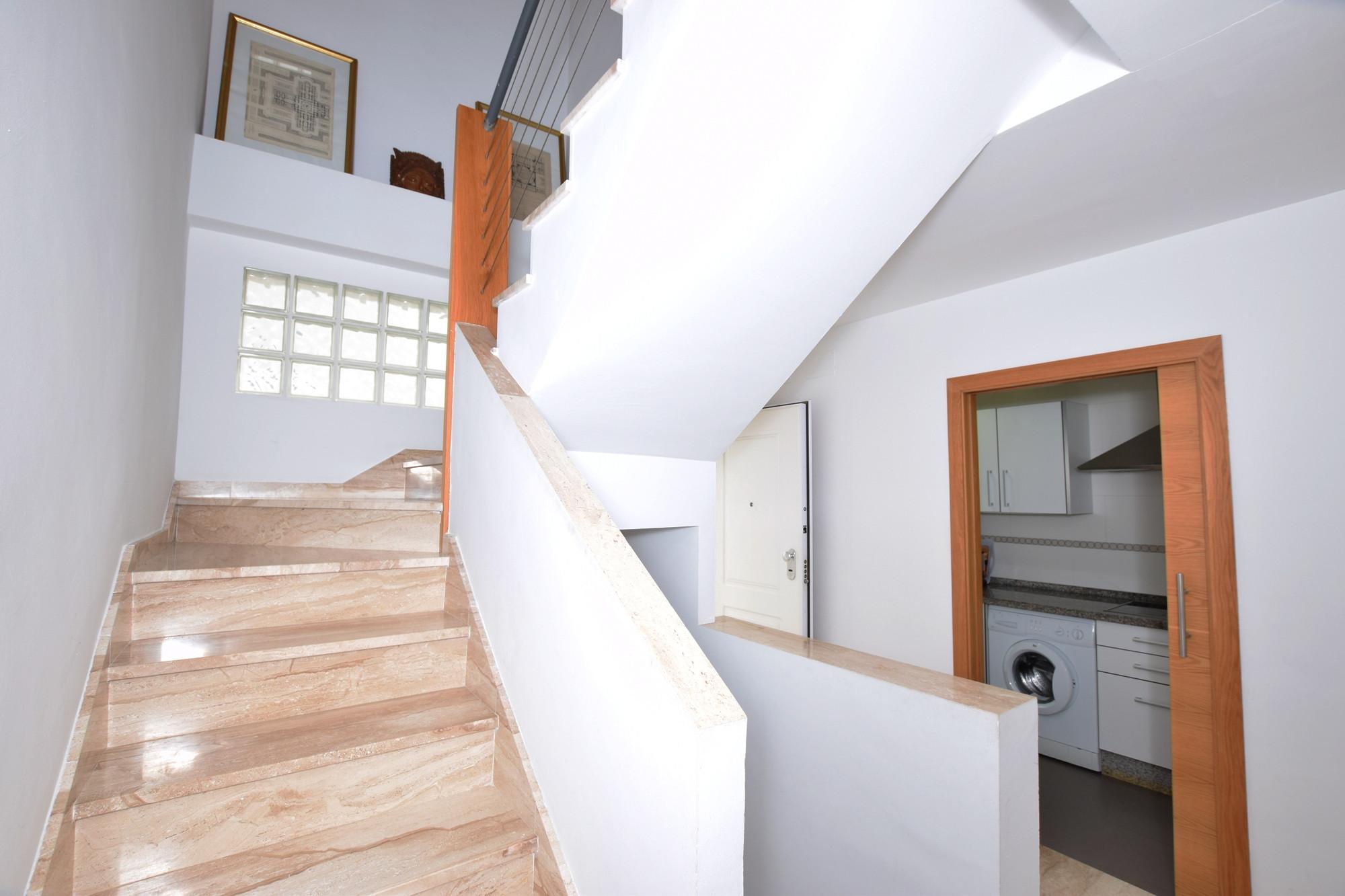 Aires de Zahara - Escalera