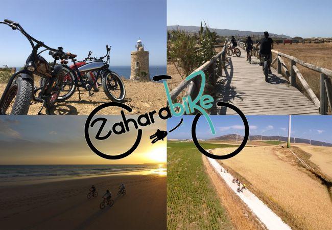 Aires de Zahara - ZAHARA BIKE