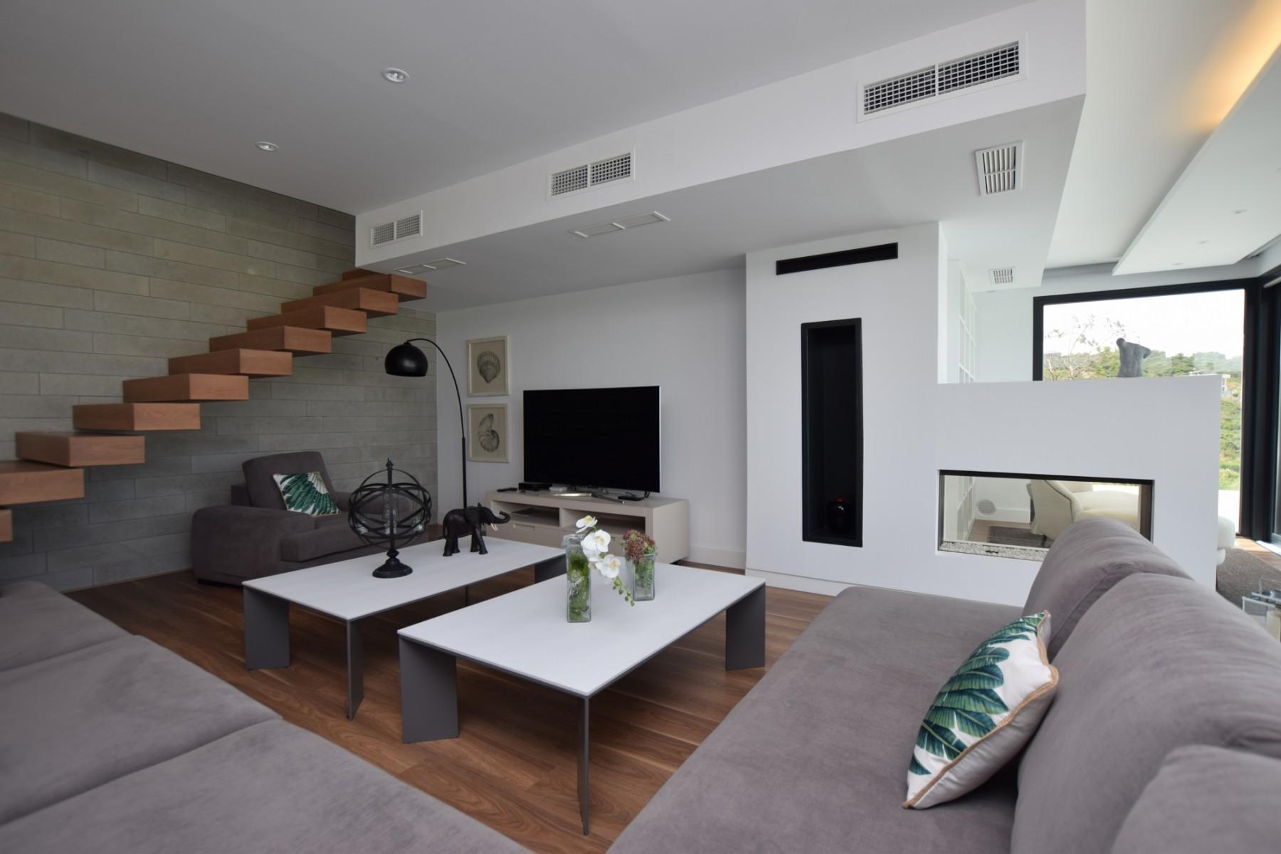 Essencia - Sala de estar